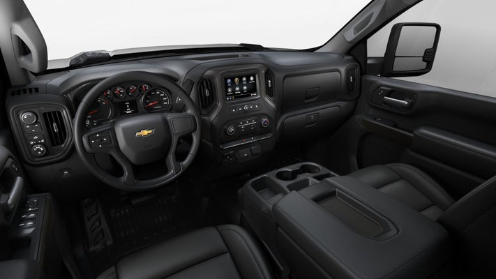Harry Browns Faribault Mn >> 2020 Chevrolet Silverado 2500 HD WT in FARIBAULT, MN ...