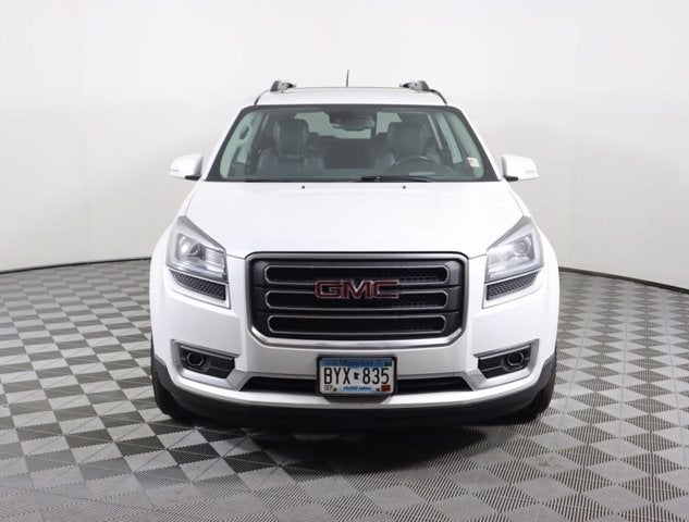 Used 2017 GMC Acadia Limited  with VIN 1GKKVSKDXHJ190678 for sale in Faribault, Minnesota